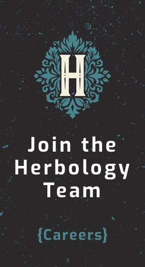 My Herbology - Connecticut